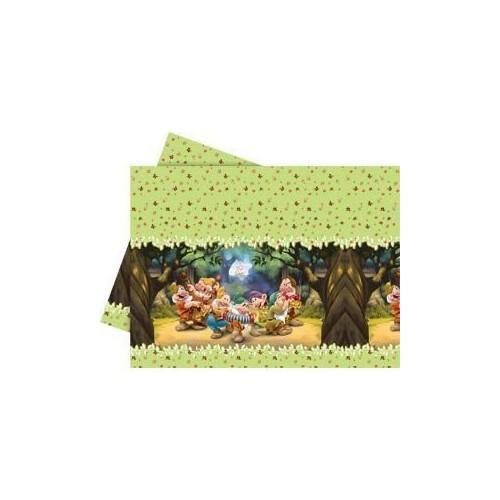Snow White tablecloth