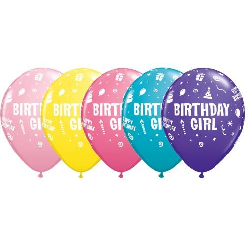 Birthday Shining Star
