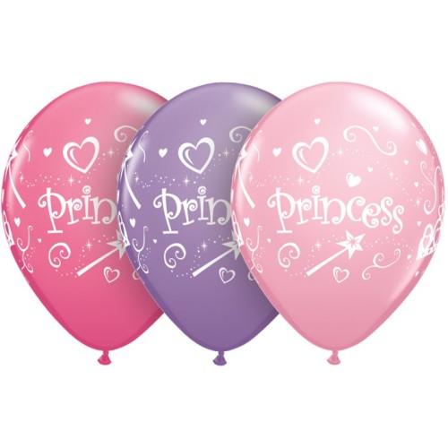Balon Princess