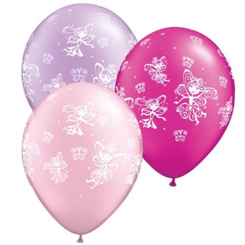 Balon Fairies & Butterflies
