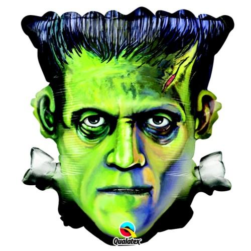 Frankenstein glava