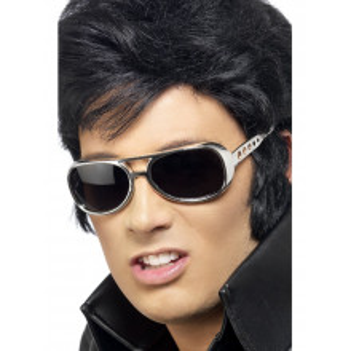 Elvis zlata očala