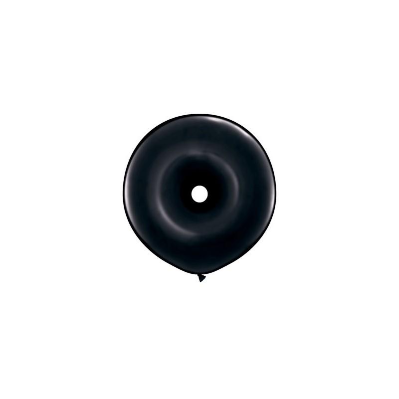 """Donut 16"""" Black"""