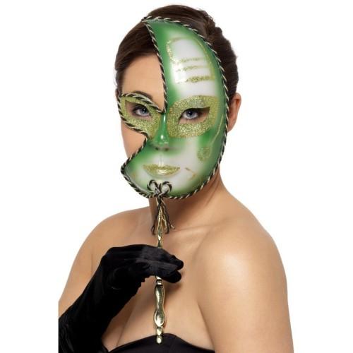 Zlata maska