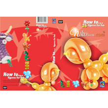 DVD - How to 26 figures