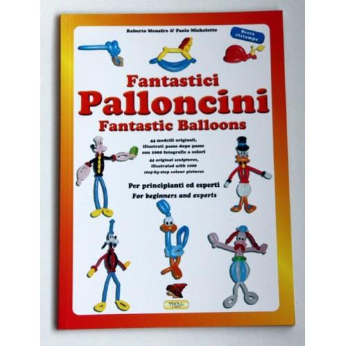 Knjiga - Palloncini Fantastici