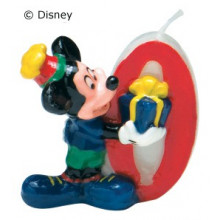 Candle Mickey Mouse 1