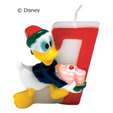Candle Mickey Mouse 4