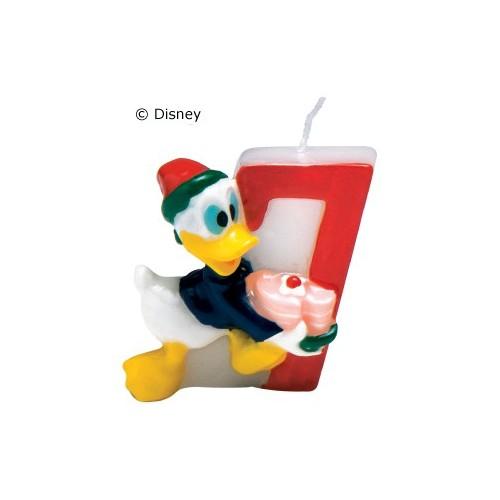 Svečka Mickey Mouse-4