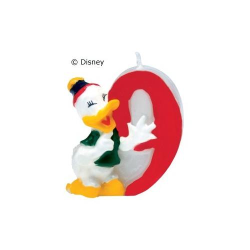 Svečka Mickey Mouse-7