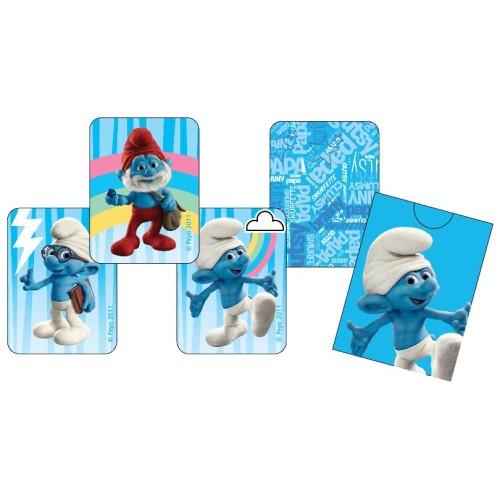 Smurfs-Notepads