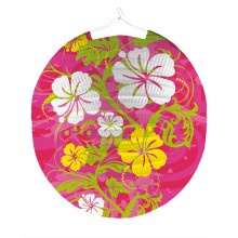 Summer party napkins