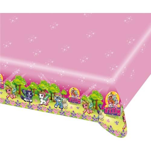 Filly Fairy-napkins