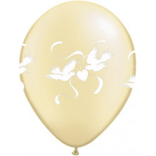 Love Dove Pearl Ivory