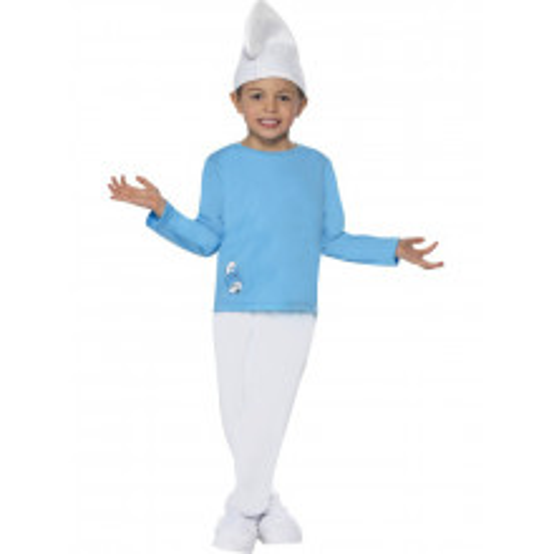 Boy Smurf
