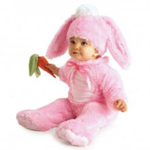 Zajčica roza