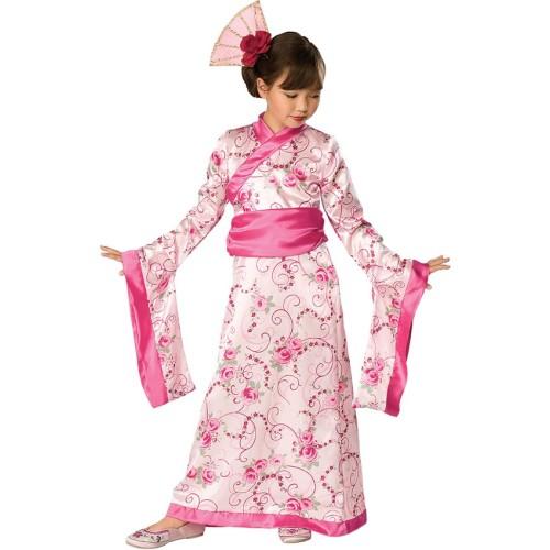 Azijska princesa