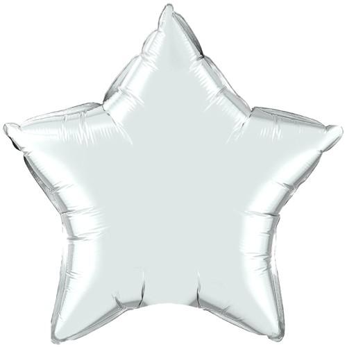 Srebrna zvezda (folija)