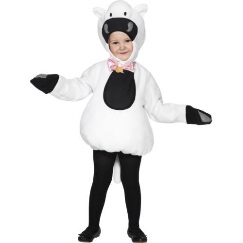 Ovčka kostum