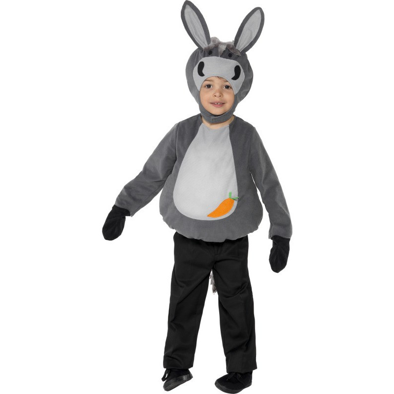 Cow costume  sc 1 st  Party shop & MagicBallons-Children costumes-donkey Costume