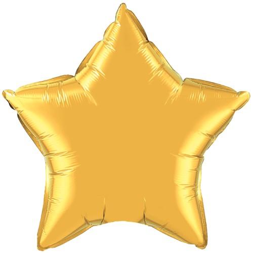 Zlata zvezda (folija)