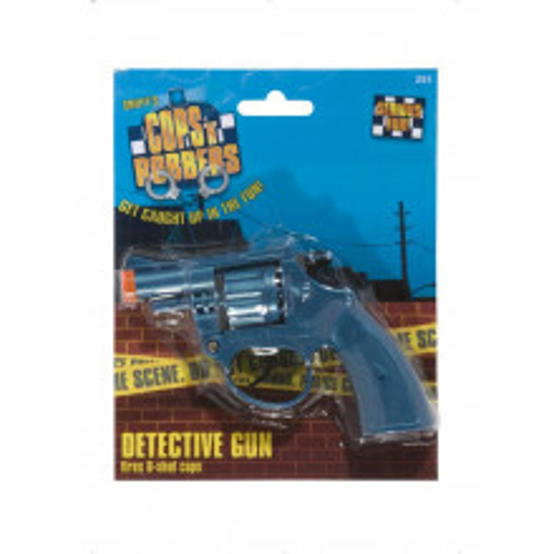 Detektivska pištola