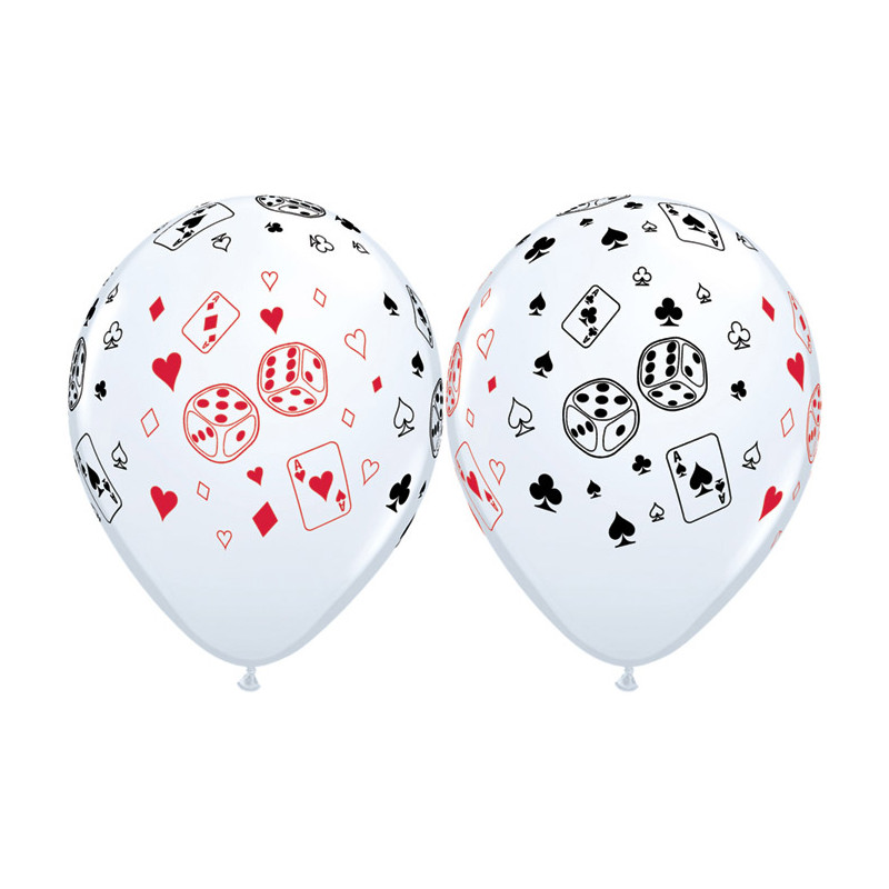 Balon Cards & Dice