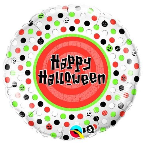 Halloween Goth Pomik