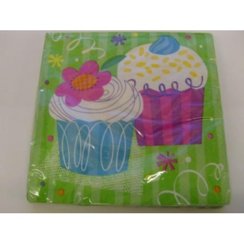 Cupcake Teller