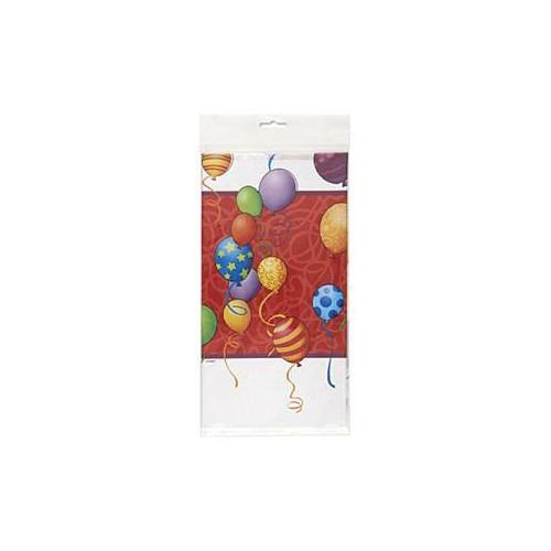 Birthday Balloons servetki