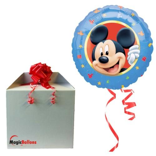 Mickey's Clubhouse - Rojstni dan