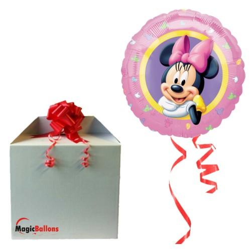 Mickey Character