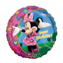 Mickey's Clubhouse- Birthday
