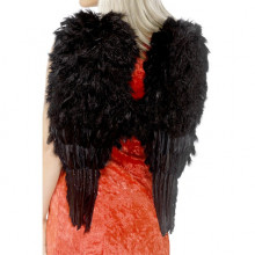 Angelska črna krila