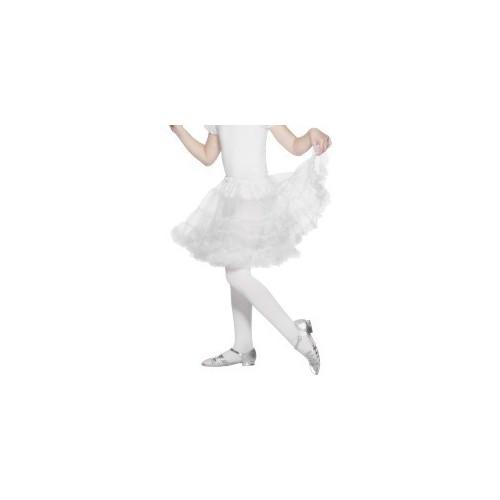 Belo otroško krilo