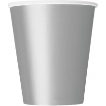 Gold party-Cups 9 oz
