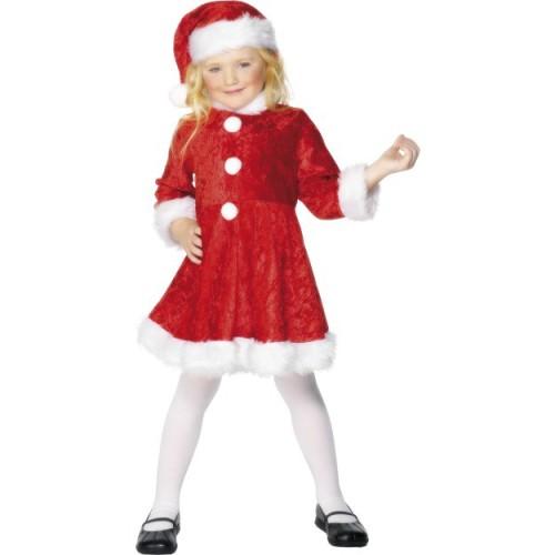 Gospodična Božiček