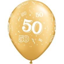 balon tiskan 50