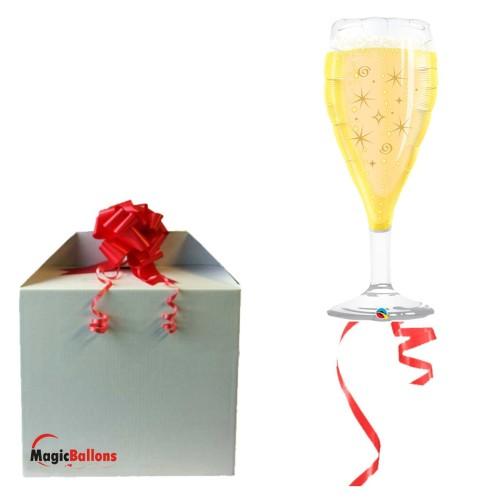 Celebrate Bubbly Wine bottle