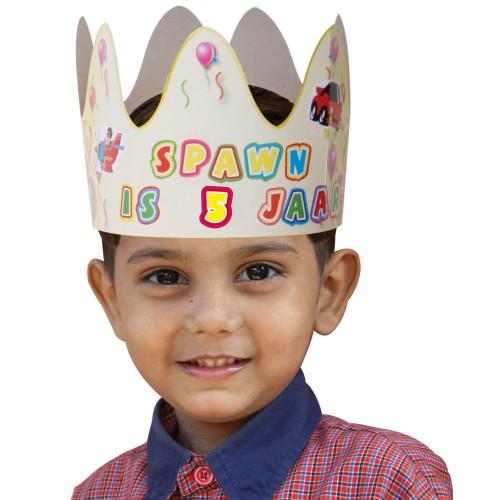 Otroška krona