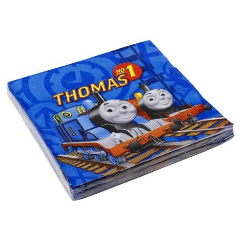 Thomas- becher
