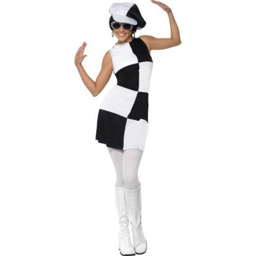 Party dekle kostum