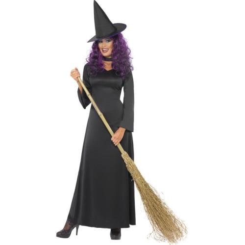Čarovnica kostum