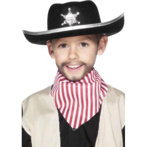 Šerif klobuk