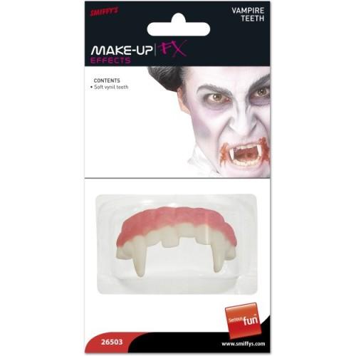 Vampirski zobje