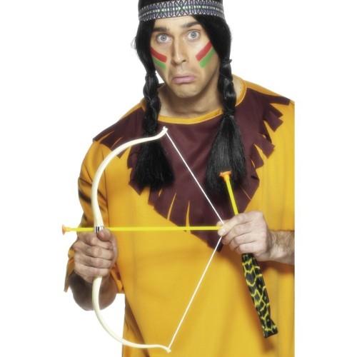 Indijanec set