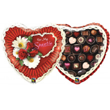 For My Sweetie Candy Box