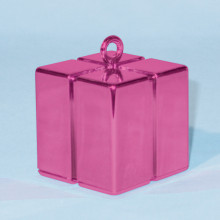 Gift Box Weight - utež magenta