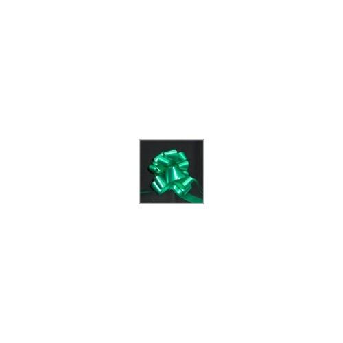zelene mašne 3cm