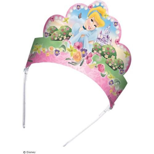 Princess napkins
